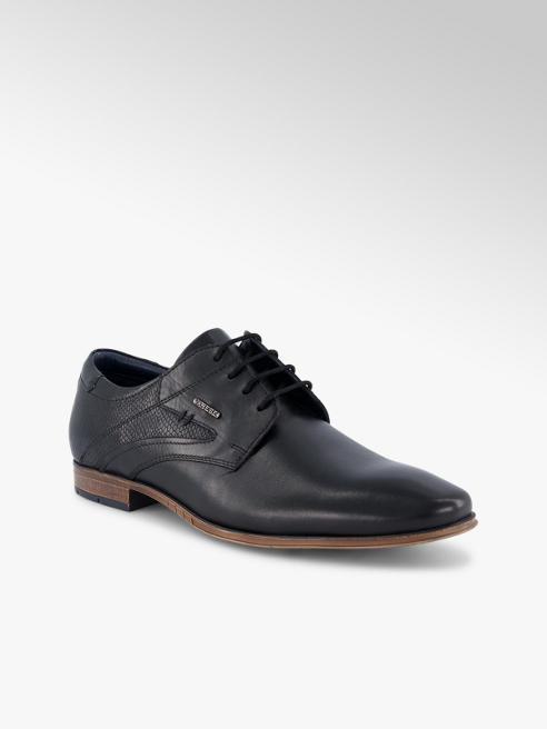 Varese Varese chaussure de business hommes noir