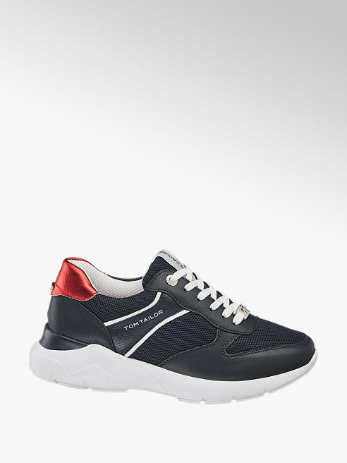 Tom Tailor Sneakersi sport de dama