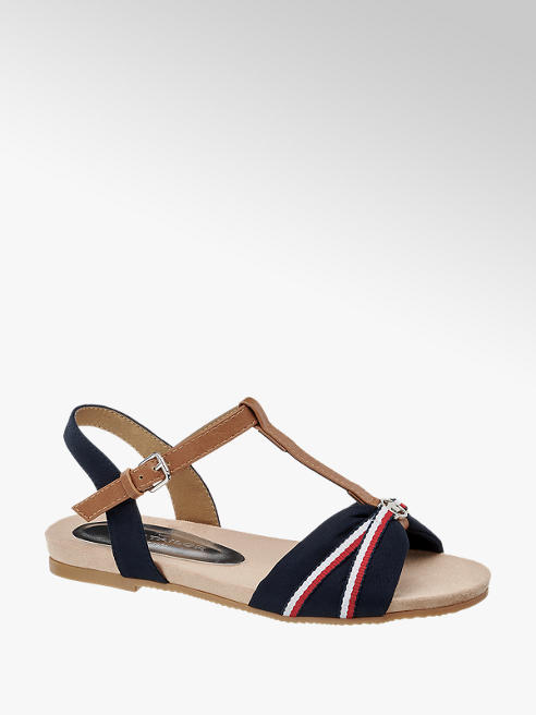 Tom Tailor Sandal