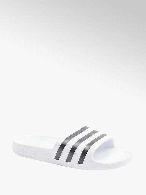 adidas Юношески бели джапанки adidas