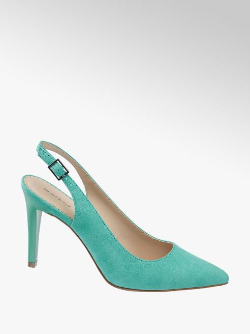 Graceland Обувки с ток