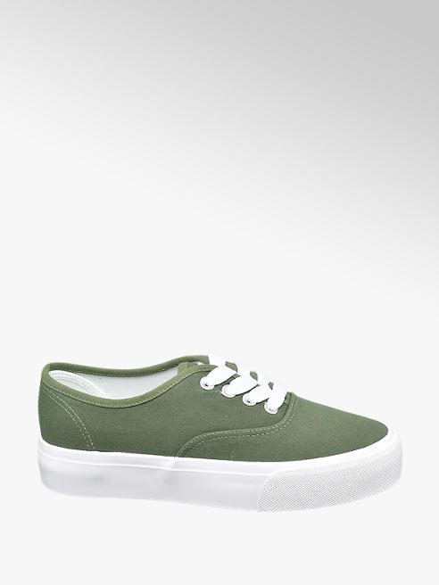 Vty Sneaker platform