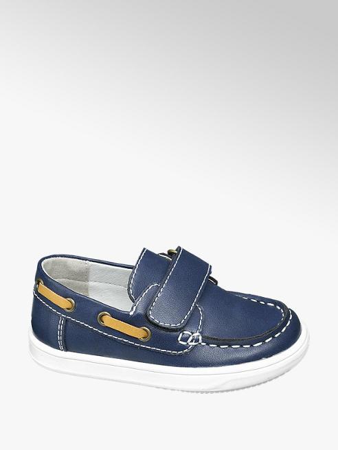 Bobbi-Shoes Детски мокасини с велкро