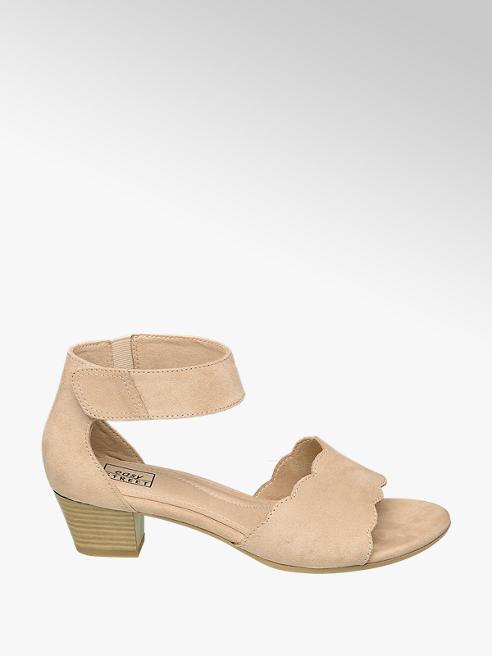 Easy Street Sandalet Bredde G