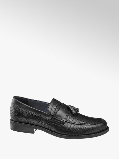 AM SHOE Sapato clássico de pele