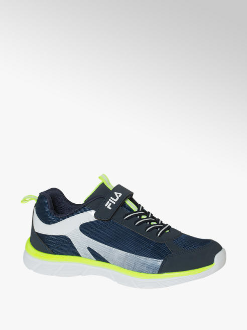 Fila Bantlı Spor Ayakkabı