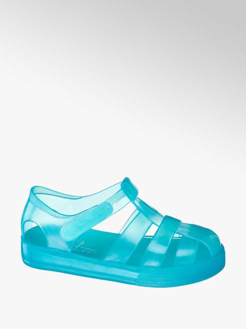 Blue Fin Sandale