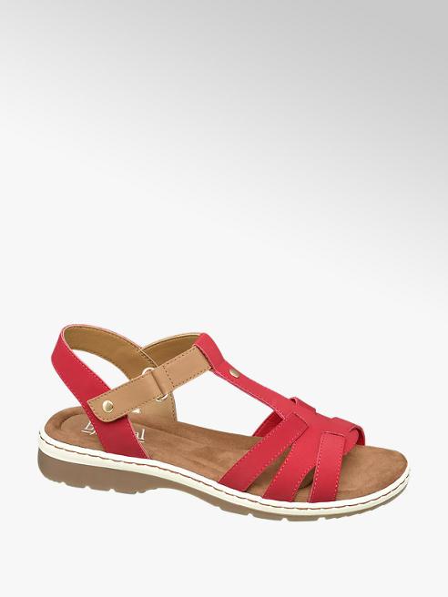 Björndal Rode sandaal