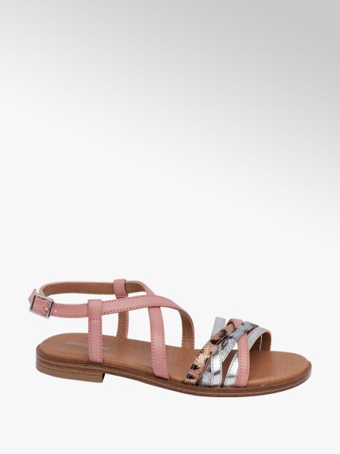 Graceland Junior Girl Strappy Sandals