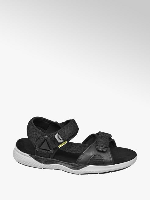 Björndal Zwarte sandaal