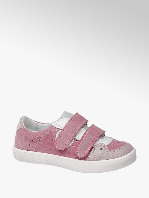 Bartek Детски кожени обувки Bartek