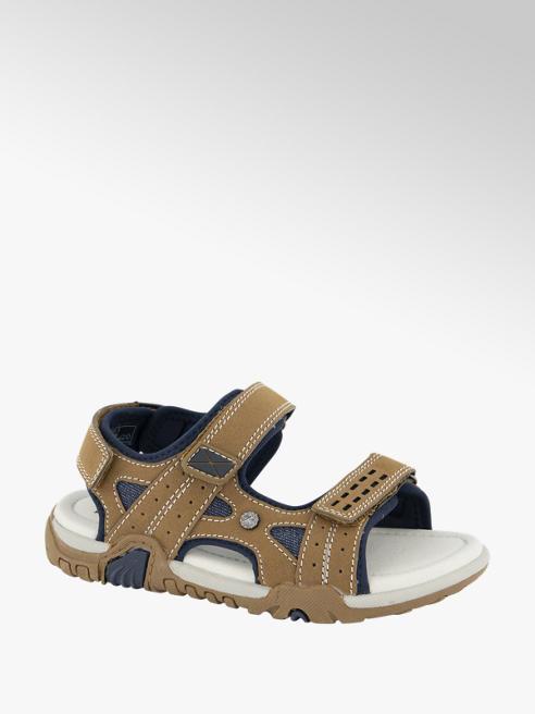 Vty Bruine sandaal
