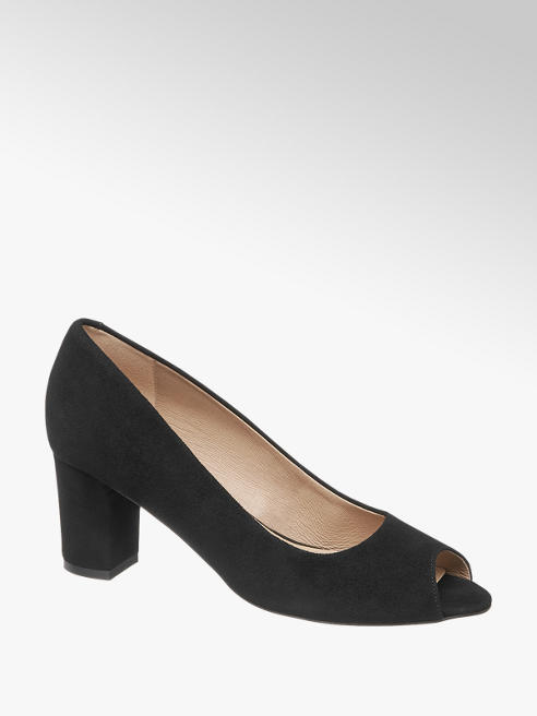Wojas Pantofi de dama cu toc