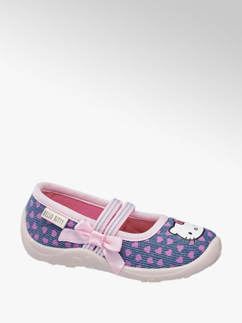 HELLO KITTY Pantofola