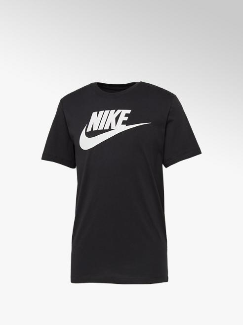 NIKE Tricou Nike negru pentru barbati