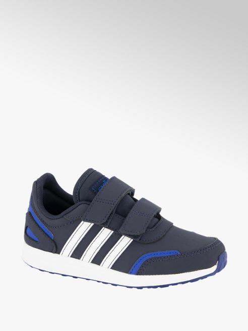 adidas Donkerblauwe VS Switch 3 klittenband