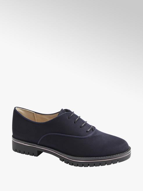 Graceland Pantofi de dama tip dandy