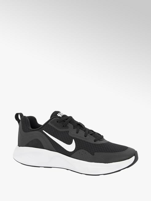 Nike Zwarte Wearallday