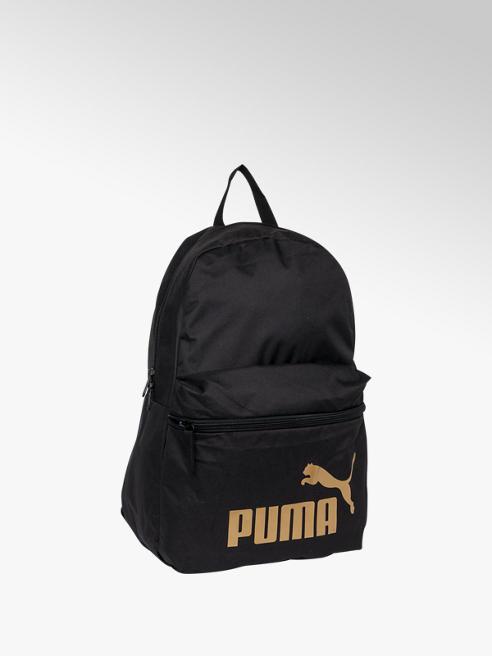 Puma Puma Phase Black/ Gold Backpack