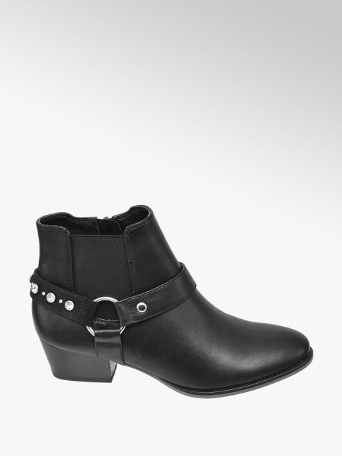 Graceland Western Boots