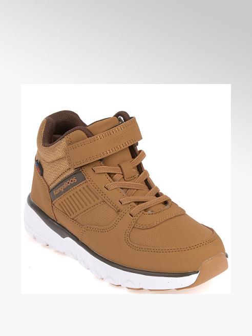 Kangaroos Mid-Cut Sneakers