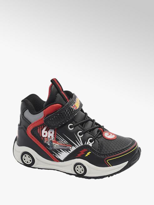 Hot Wheels Bantlı Ayakkabı