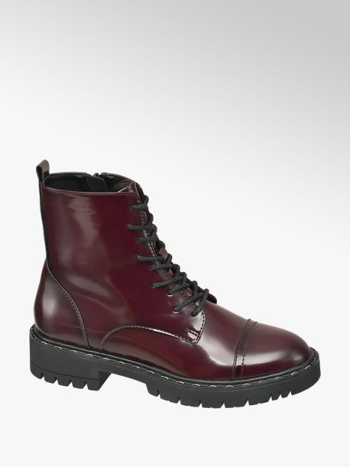 Oxmox Bordeaux veterboot grove zool