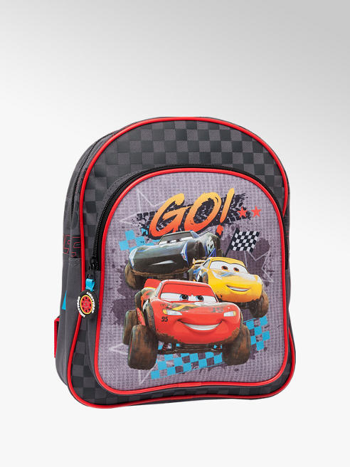 Cars Cars Backpack