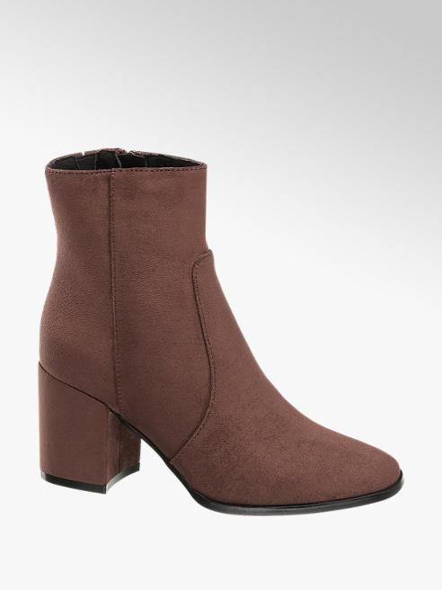 Stövlett Dam Boots & Stövlar Högklackade Stövlar