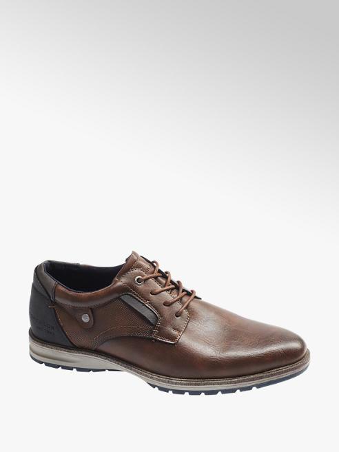 Tom Tailor Pantofi cu sireturi Tom Tailor pentru barbati