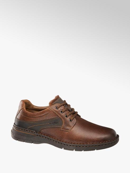 Gallus Мъжки кожени обувки