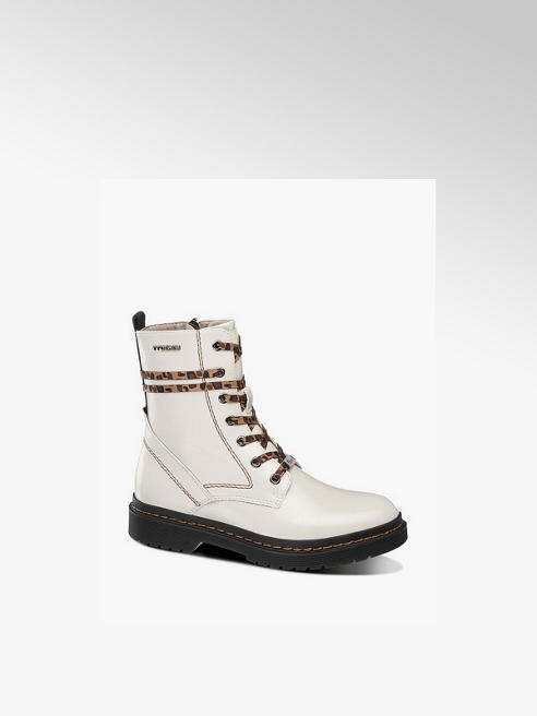 Tom Tailor Snørestøvle