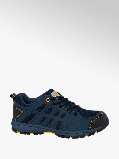 Landrover Mens Landrover Safety Shoes - SB-SRC