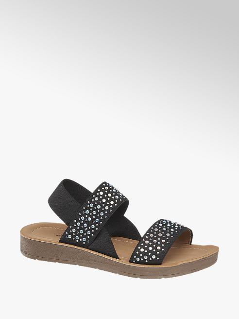 Graceland Детски сандали с ластик