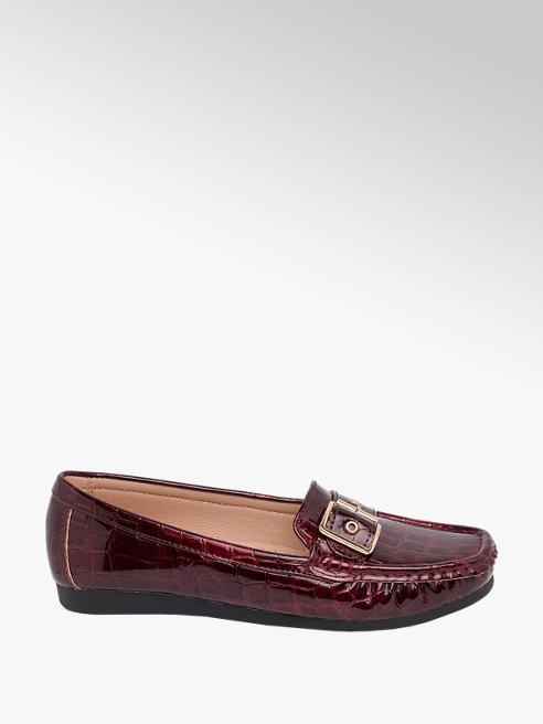 Lotus Ladies Lotus Comfort Loafers