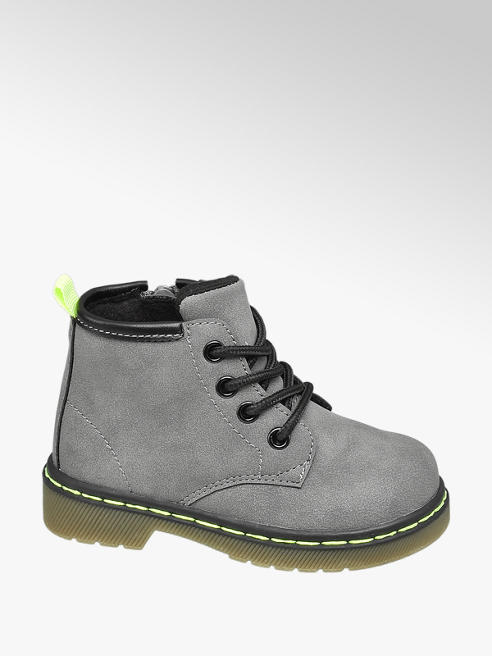 Bobbi-Shoes БОТИНКИ