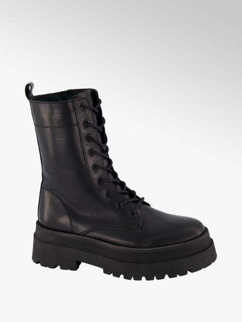 5th Avenue Damen Chunky Schnürboot