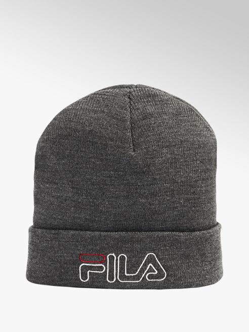 Fila Fila Dark Grey Beanie Hat