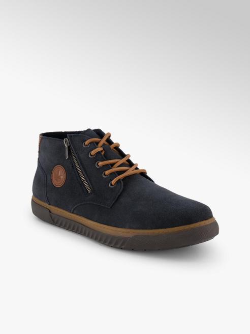 Rieker Rieker calzature da allacciare blu
