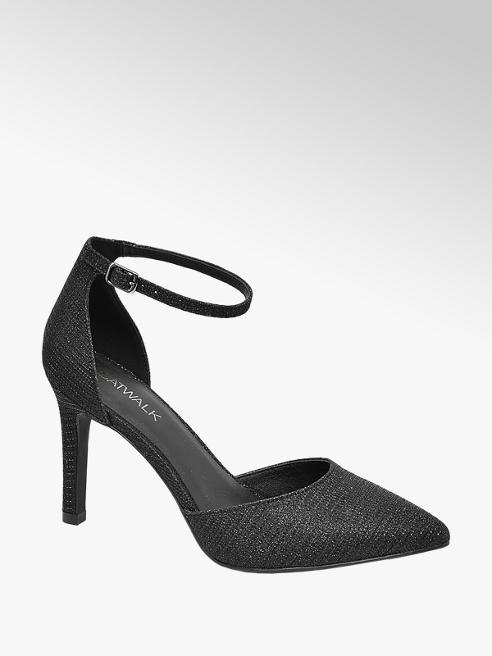 Catwalk Pantofi Catwalk dama cu toc