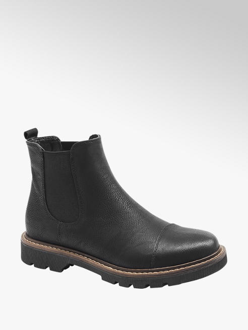 Catwalk chelsea boot donna
