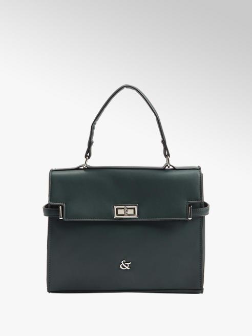 Graceland Дамска чанта с къса дръжка Graceland