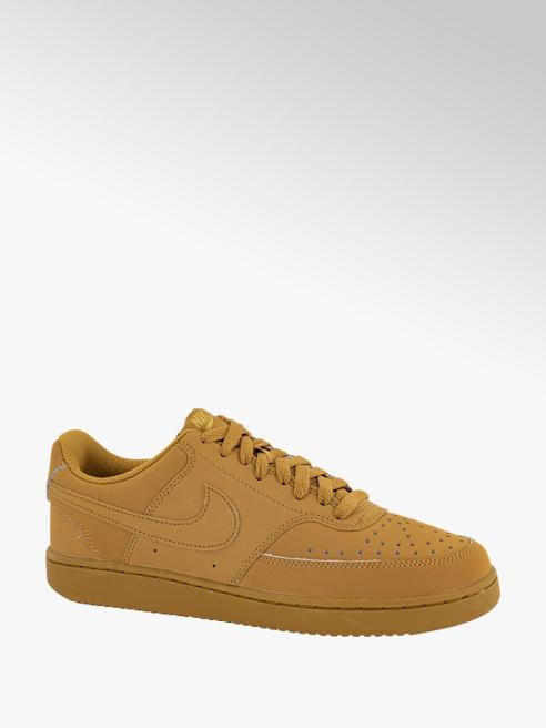 Nike Cognac Court Vision