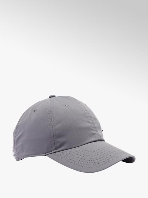 NIKE Спортна сива шапка с козирка NIKE