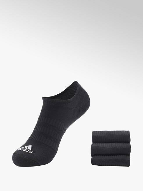 adidas  Calze adidas nere