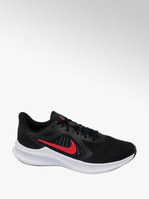 NIKE Mens Nike Downshifter 10 Trainers