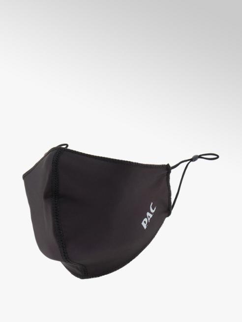 PAC maschera per bocca e naso bambini 2 pack