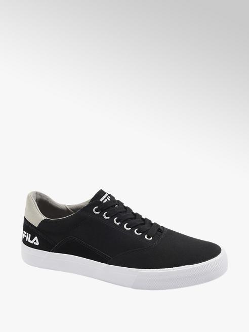 Fila Мъжки черни обувки от плат Fila