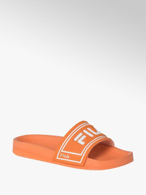 Fila Детски оранжеви джапанки Fila