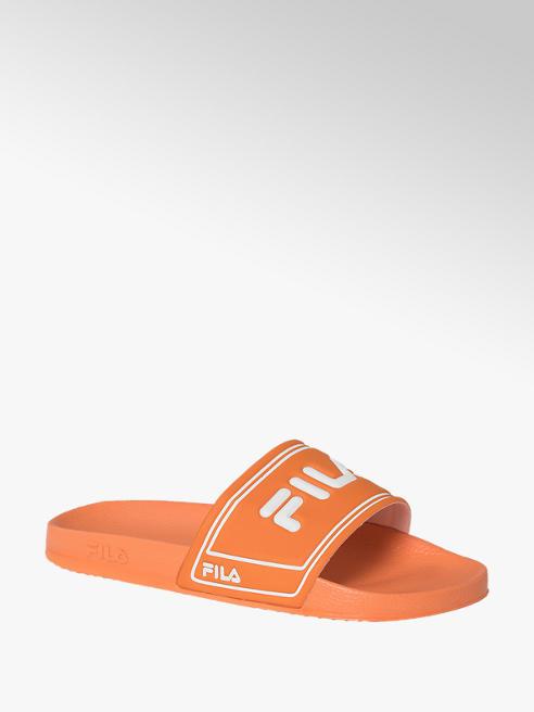 Fila Мъжки оранжеви джапанки Fila